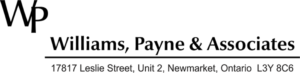 Williams, Payne & Associates